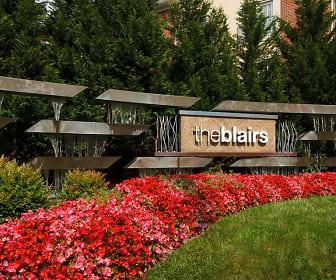 Blair Towns, Bethesda, MD
