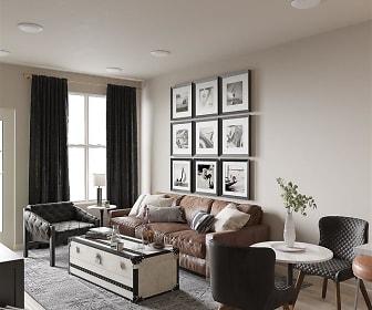 Icon Apartment Homes at Ferguson Farm Phase I, Gallatin Gateway, MT