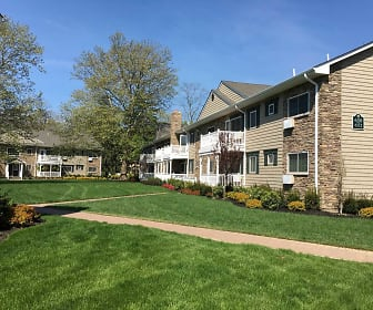 Courtyard, Fairfield At Hauppauge