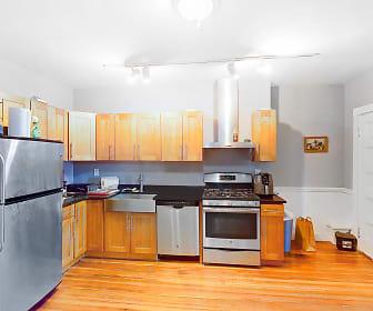 173 Rindge Ave., #3R,, John M Tobin Montessori School, Cambridge, MA