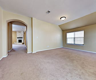 5833 Palomino Dr, Student Opportunity Center, Frisco, TX