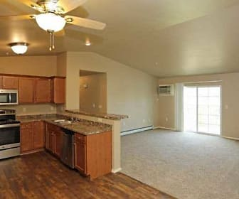 The Glade Luxury Apartment Homes, Marshfield, WI