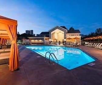 Pool, The Mark - Fairfield County