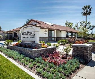 Vista Pointe Apartment Homes, Mt San Antonio College, CA