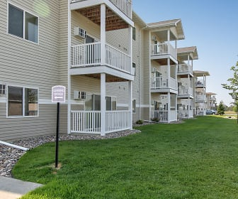 Southwood Apartments, Minot, ND