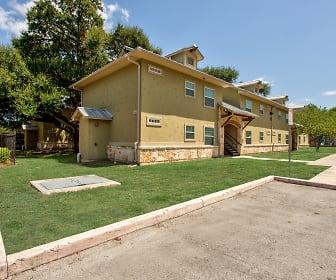 Guild Park, Gillette, San Antonio, TX