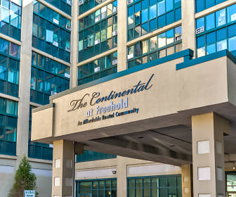 The Continental At Freehold, Freehold Intermediate School, Freehold, NJ