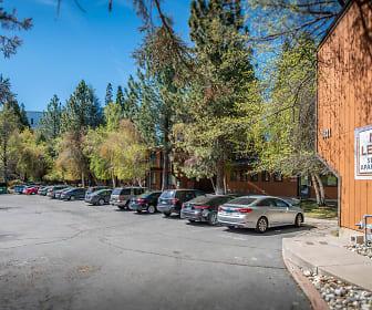 LEV, University of Nevada Reno, NV