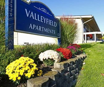 Valleyfield, Bridgeville, PA