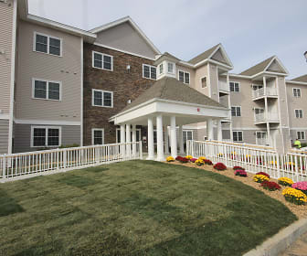 Regency Village, Merrimac, MA