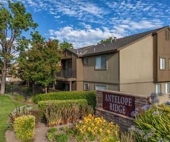Antelope Ridge, Antelope, CA