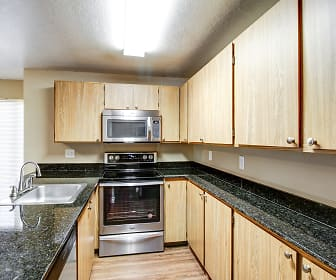 Kitchen, Crestview Villa