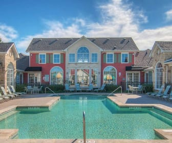 Pool, Ranch View Townhomes