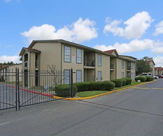 The Wilshire Apartments, Kinder, LA