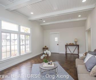 Living Room, 1523 S Gary Ave