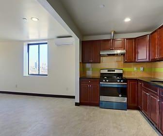 Kitchen, 461 Winthrop Street