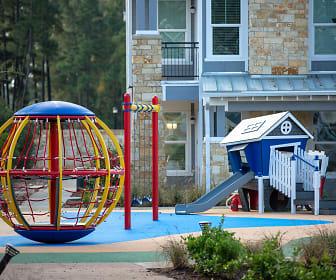 Creekside Park Residences, Johnson, TX