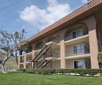 Villa Monair, San Diego, CA