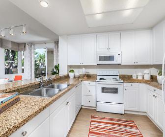 Kitchen, San Carlo Villa