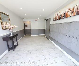 345 S. Manhattan Pl, Wilshire / Western Station - LACMTA, Los Angeles, CA