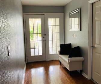 Living Room, 2372 Hanover Drive