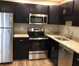 Kitchen, Park Place