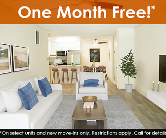 One Month Free!*, Casa Granada