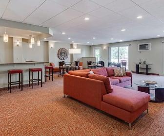 Como Park Apartments, Como Park, Saint Paul, MN