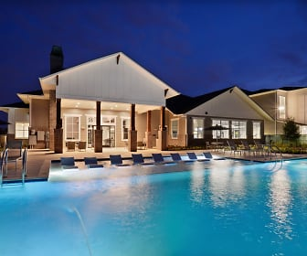 Pool, Sweetwater Apartments