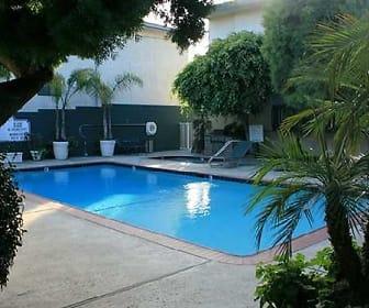 Pool, Casa De Oro