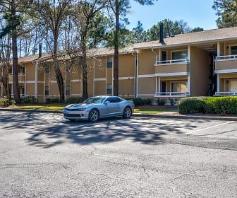 Hampton Place Apartments, Columbus, GA
