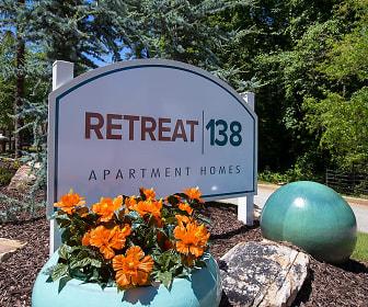 Retreat 138, Stockbridge, GA