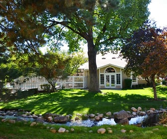 Landscaping, The Springs of Royal Oaks