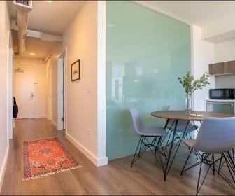 Dining Room, 1395 22nd St Apt 759