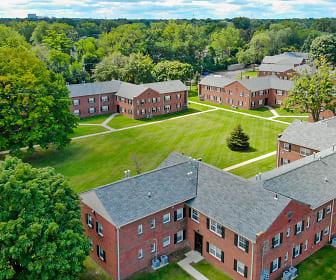 The Larchmont Estates, Toledo, OH