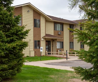 Laurel Place Apartments, Minnesota State Community and Technical College, MN