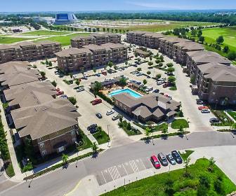 Residences At Prairiefire, Kansas