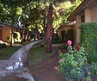 Palm Gates, Fresno, CA