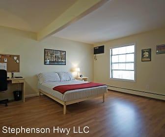 1105 N Stephenson Hwy, Royal Oak High School, Royal Oak, MI
