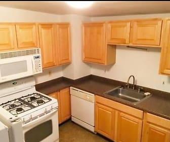 Kitchen, 1511 Byrd St