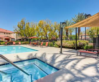 Tuscany Village, Rancho Cucamonga, CA