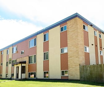 Building, Maplewood Bend Apartments