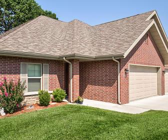 Ingram Mill Villas 55+, Springfield, MO