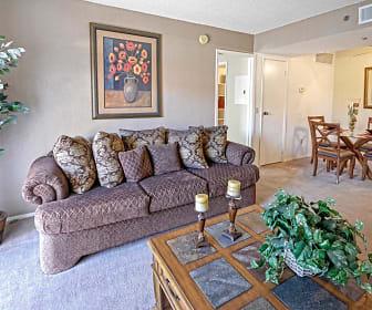 Living Room, Mission Antigua