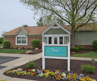 Teal Run Apartment Homes, Far East Side, Indianapolis, IN