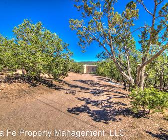 1041 Mansion Ridge Road, Santa Fe, NM