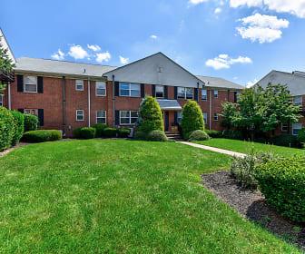 Windsor Apartments, 07075, NJ