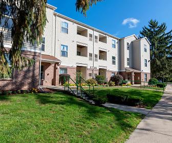 Our apartment buildings offer private entrances., Lakewood