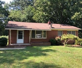 609 Cuthbertson Street, Union County, NC