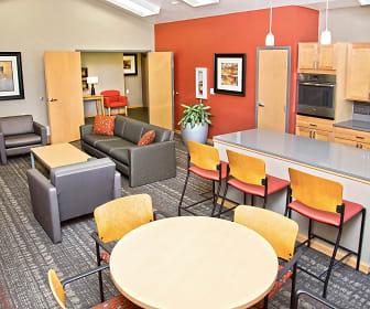Dining Room, Huntington Ridge